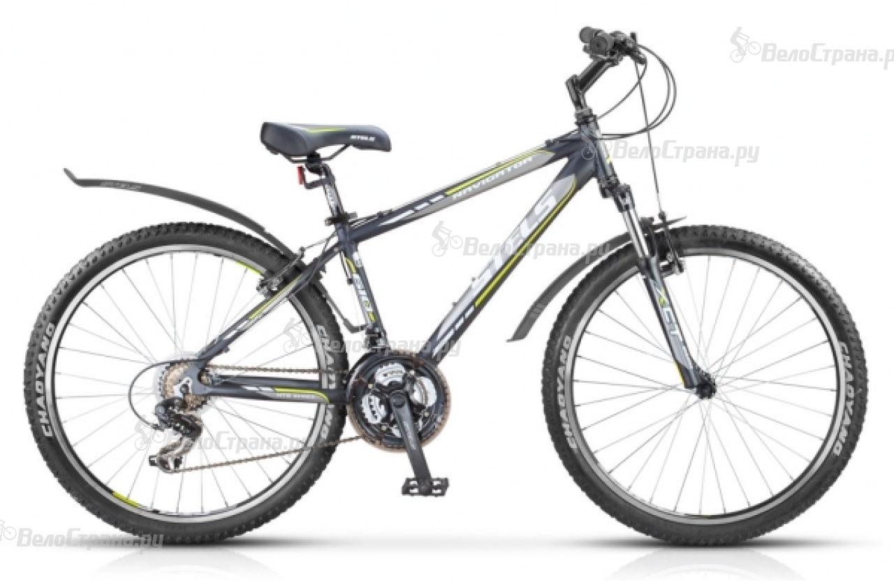 Велосипед Stels Navigator 610 (2013) велосипед stels navigator 310 2016