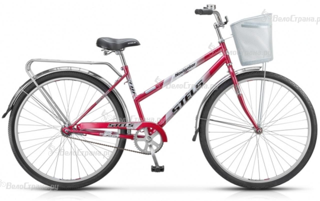 Велосипед Stels Navigator 310 Lady (2013) велосипед stels navigator 310 2015