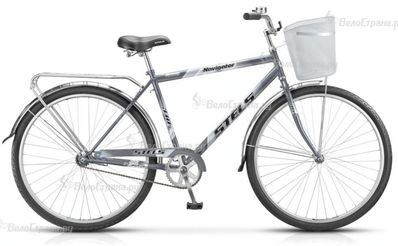 Велосипед Stels Navigator 310 (2013) велосипед stels navigator 310 2015