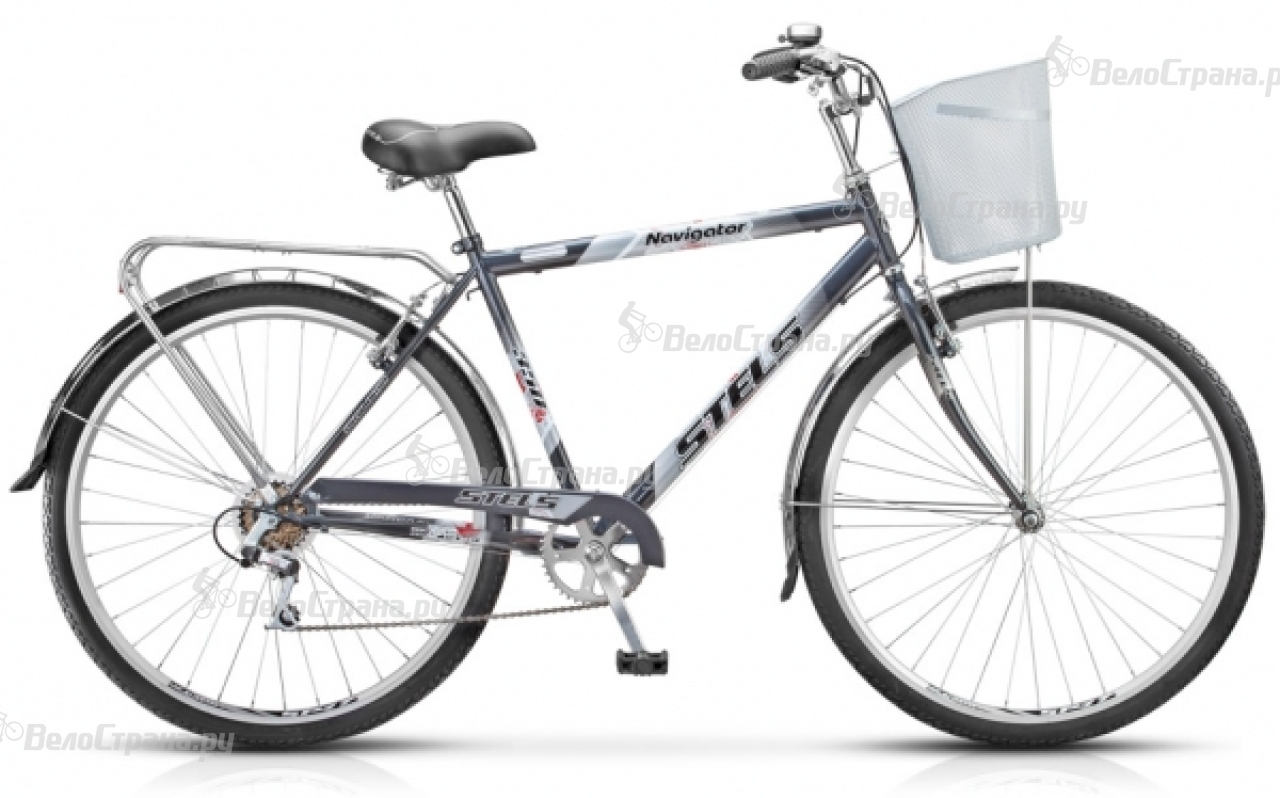 Велосипед Stels Navigator 350 (2013) велосипед stels navigator 290 2013