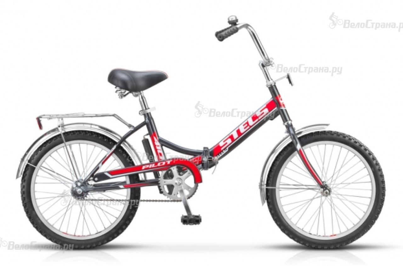 Велосипед Stels Pilot 410 (2013)
