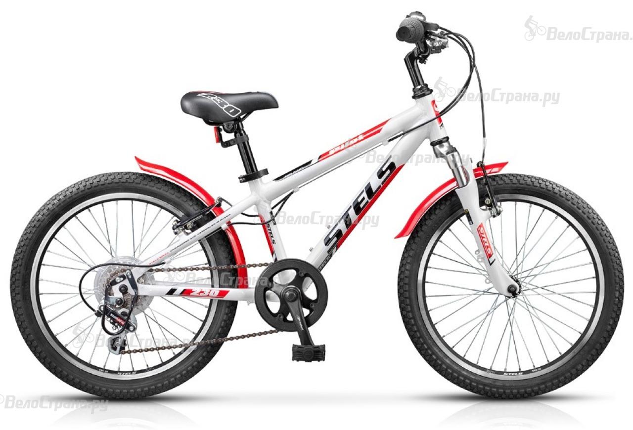Велосипед Stels Pilot 230 Boy (2013)