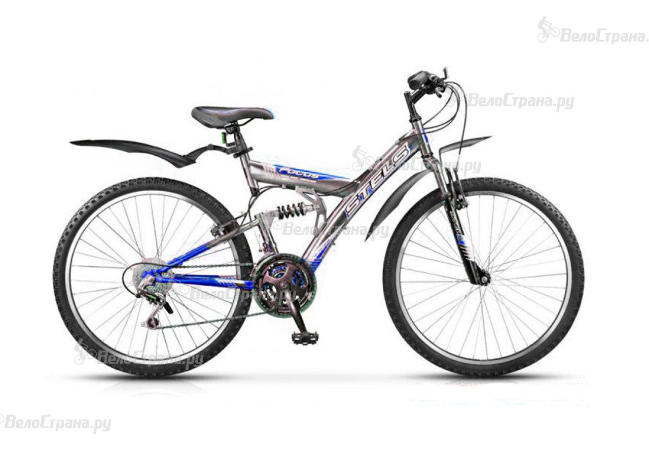 Велосипед Stels FOCUS 18 CK (2013) запонки mitya veselkov запонки сложные узелки