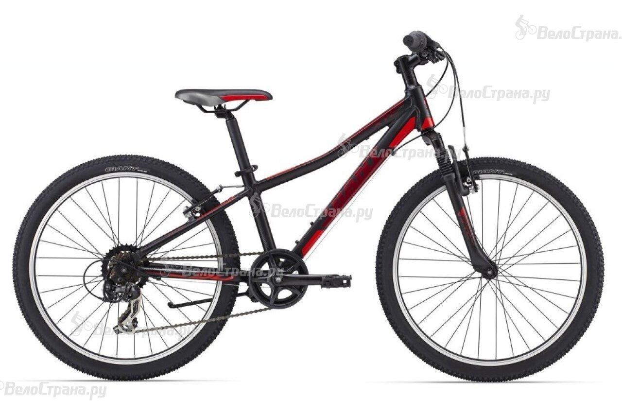 Велосипед Giant XtC Jr 2 24 (2015) велосипед детский giant xtc jr 2 2015 цвет черный колесо 24