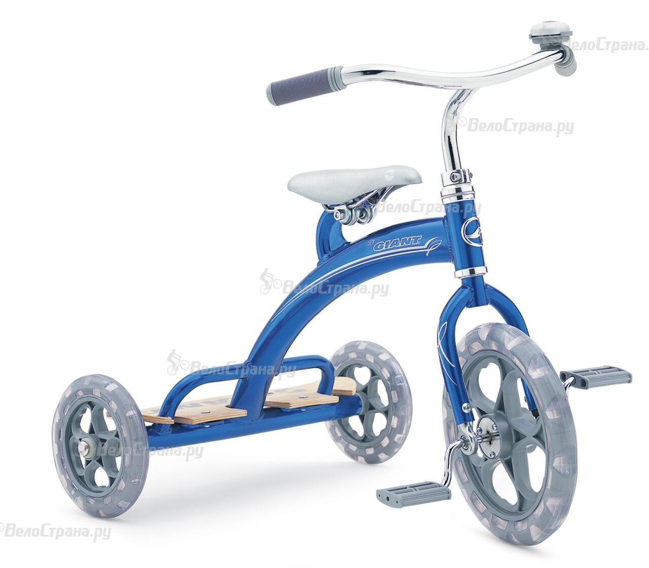 Велосипед Giant LiL TRICYCLE (2013)