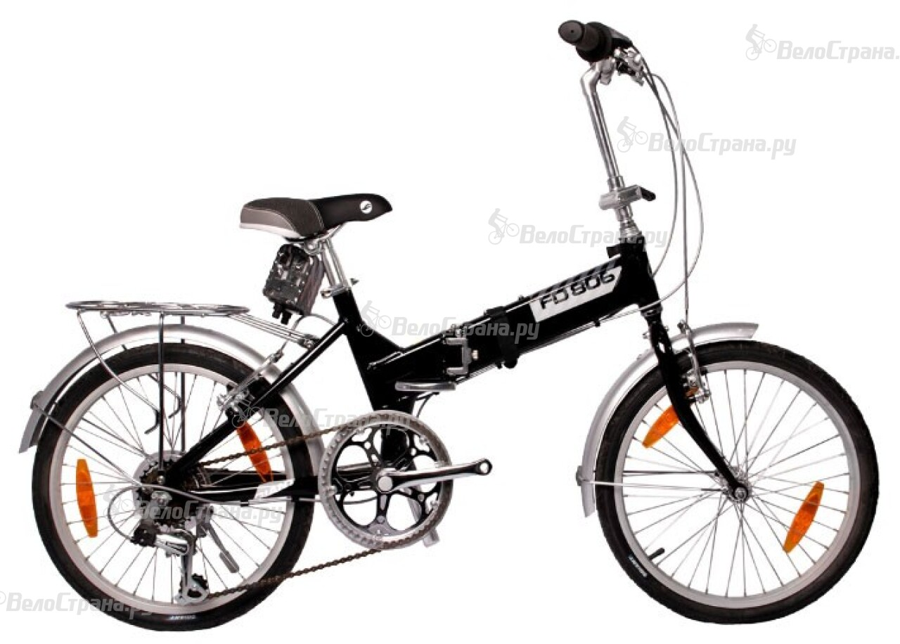 Велосипед Giant FD806 (2015) велосипед giant fd806 2013