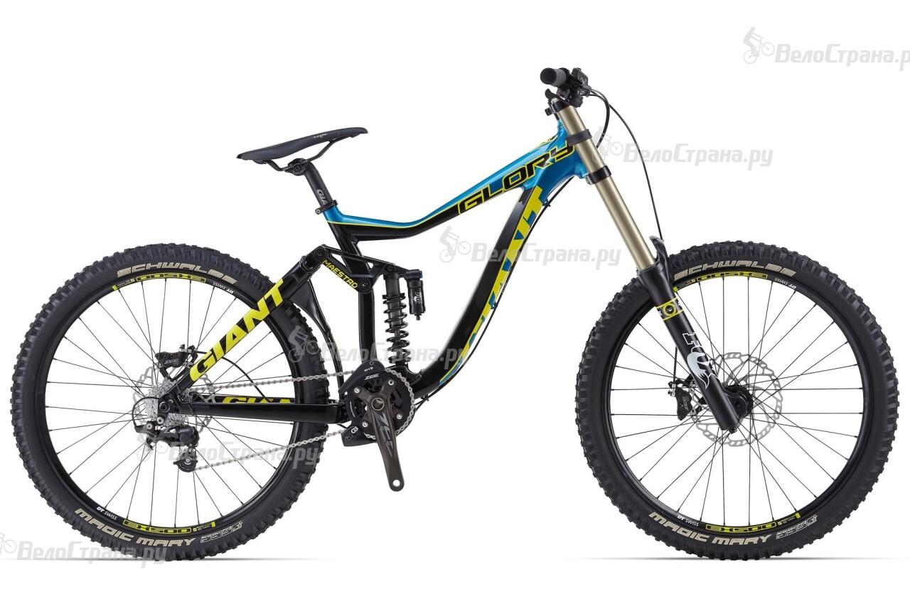 все цены на  Велосипед Giant Glory 1 (2014)  онлайн