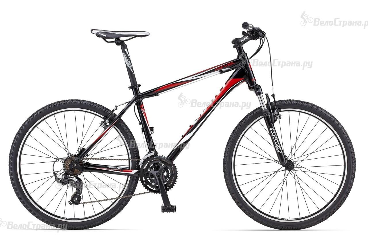 Велосипед Giant Revel 4 (2013) велосипед giant yukon fx 2013