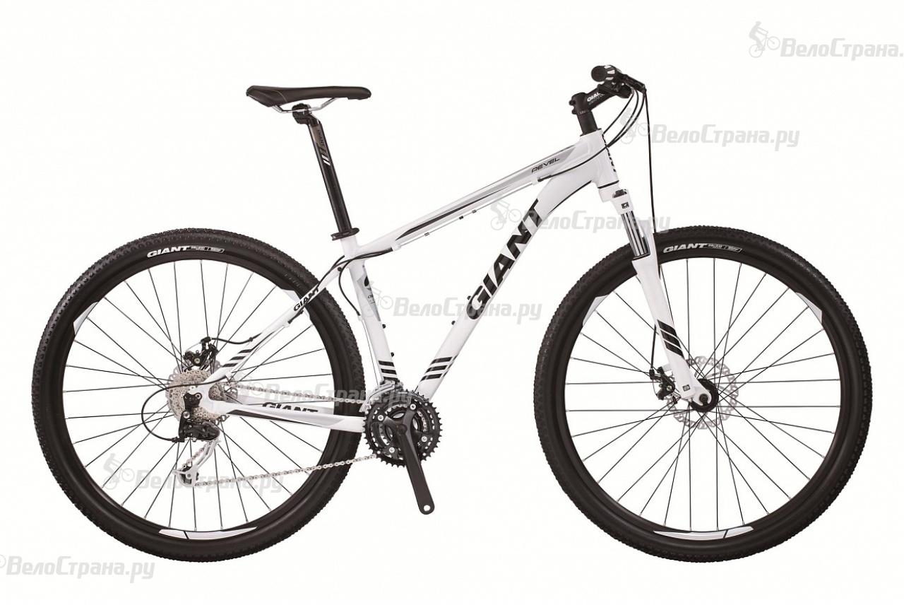 Велосипед Giant Revel 29ER 1 (2015) giant revel 29er 1 2015