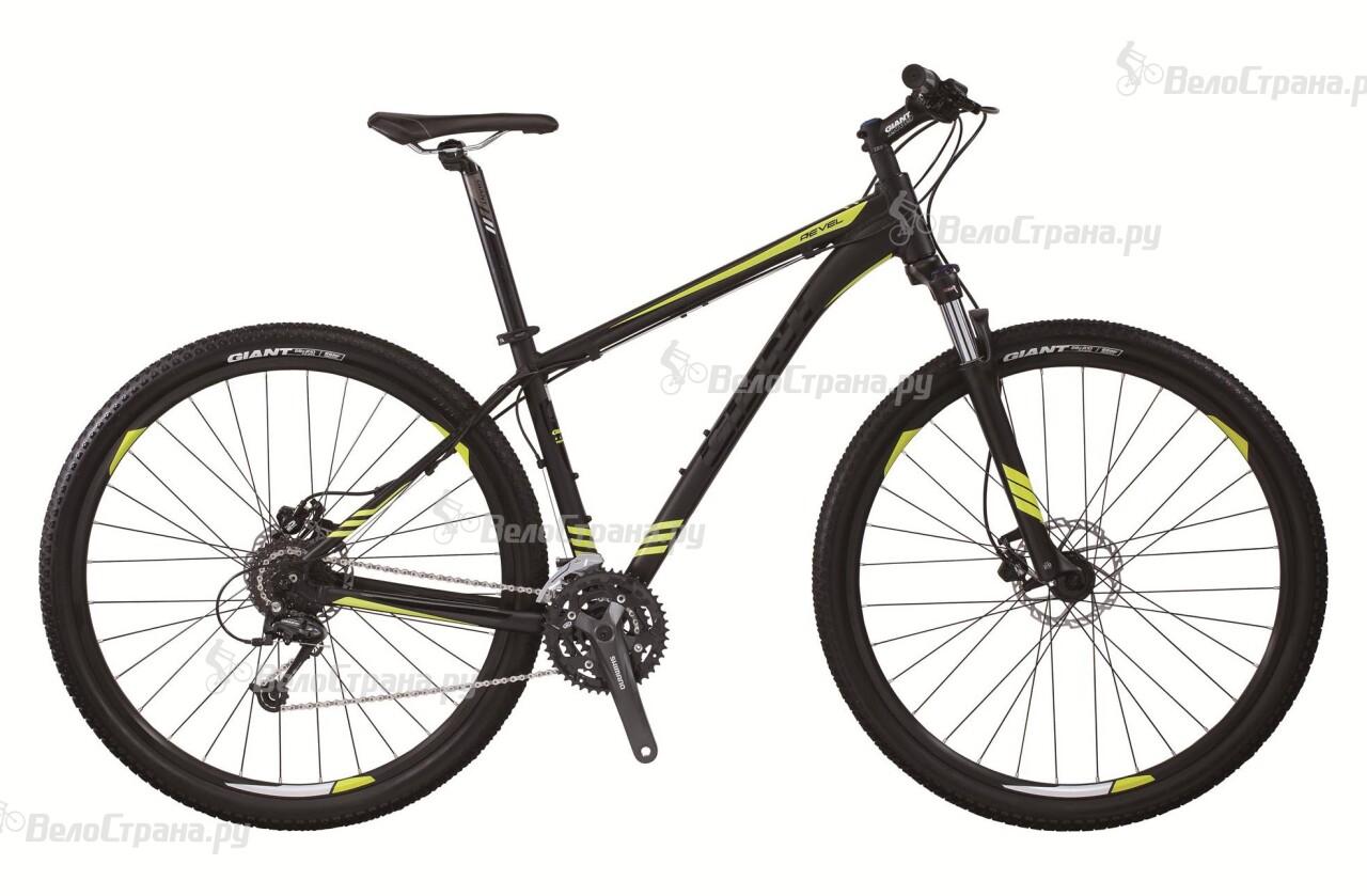 Велосипед Giant Revel 29ER 0 (2015) giant revel 29er 0