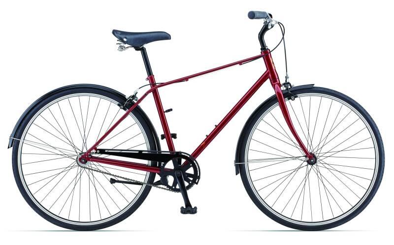 Купить Дорожный велосипед Giant Via 3 (Blvd) (2013)