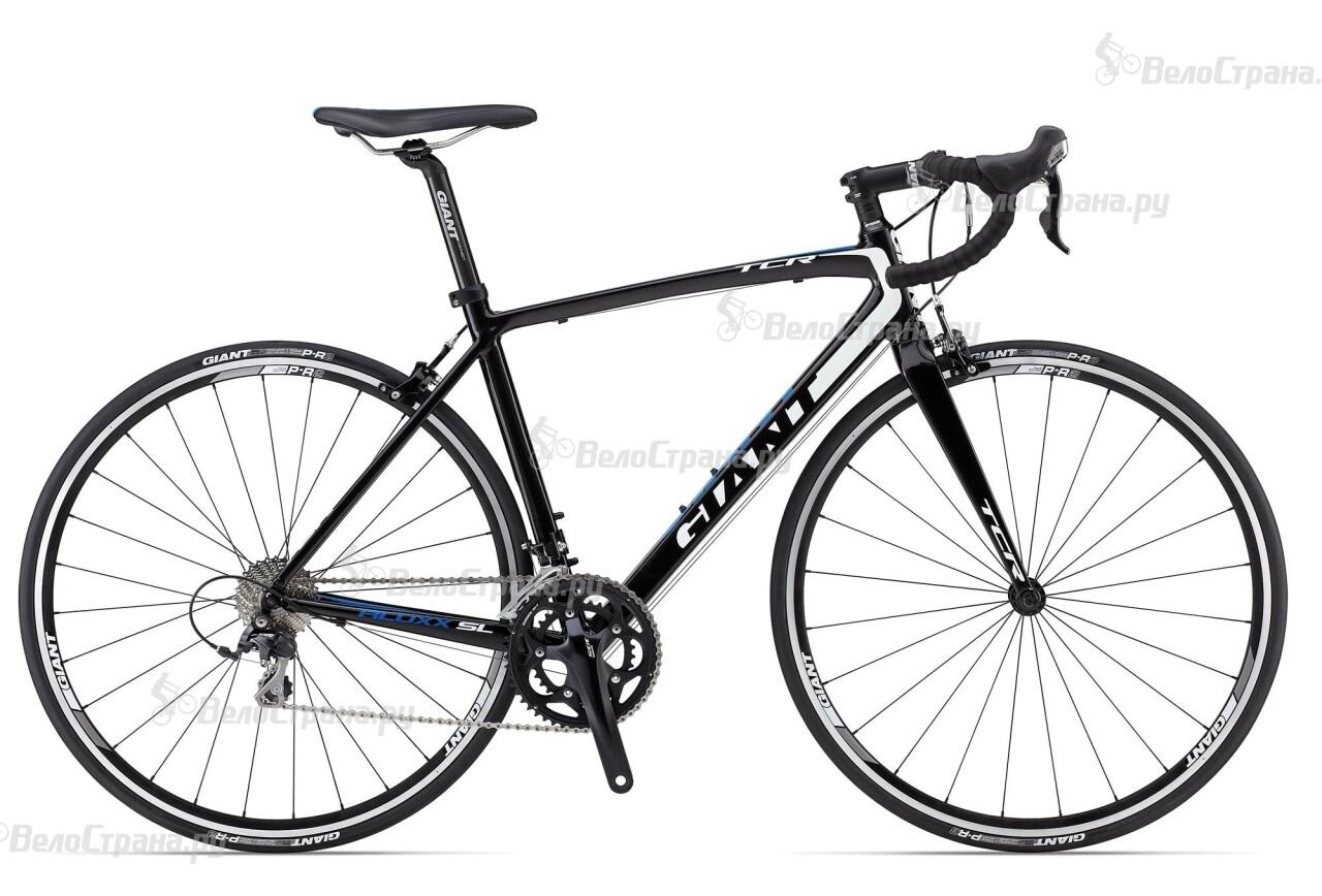 все цены на Велосипед Giant TCR 1 Compact (2013) онлайн