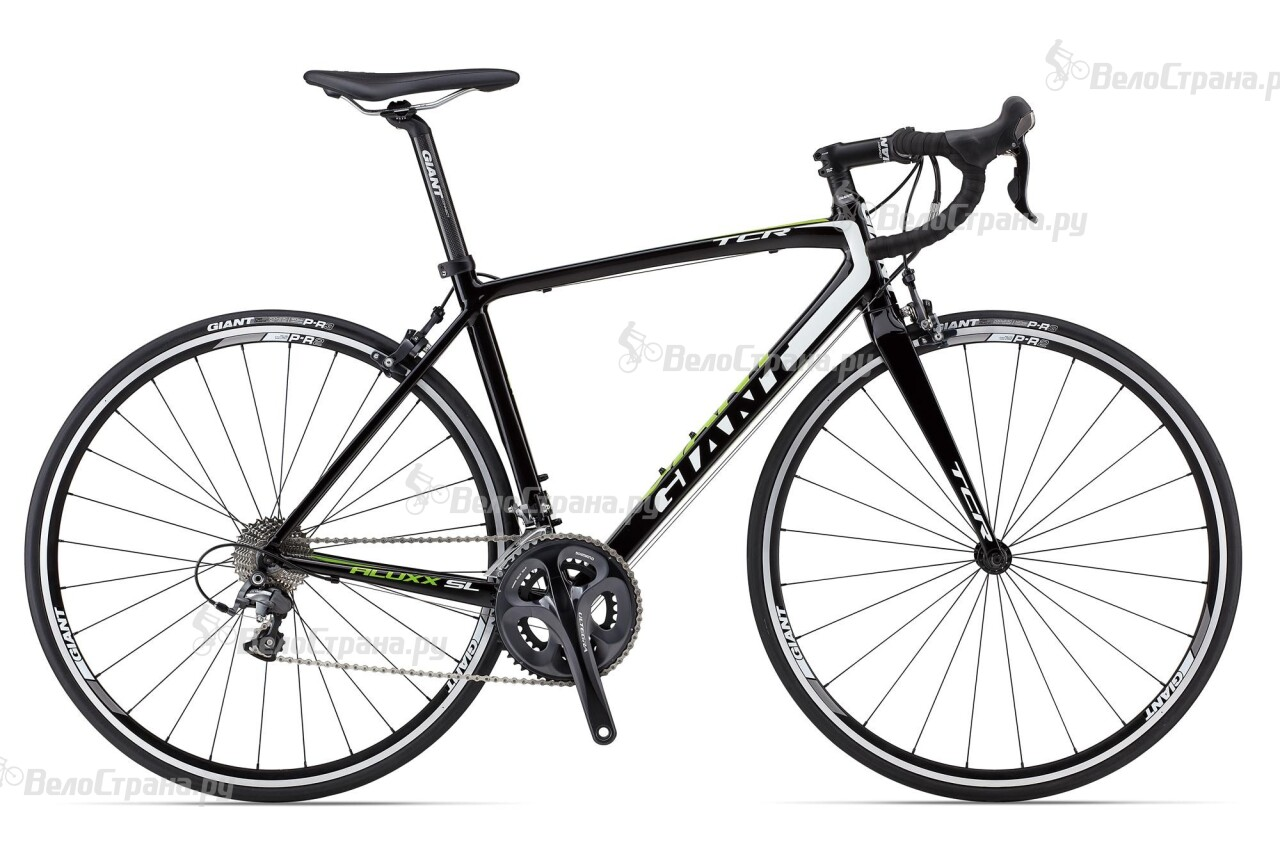 все цены на Велосипед Giant TCR 0 Compact (2013) онлайн