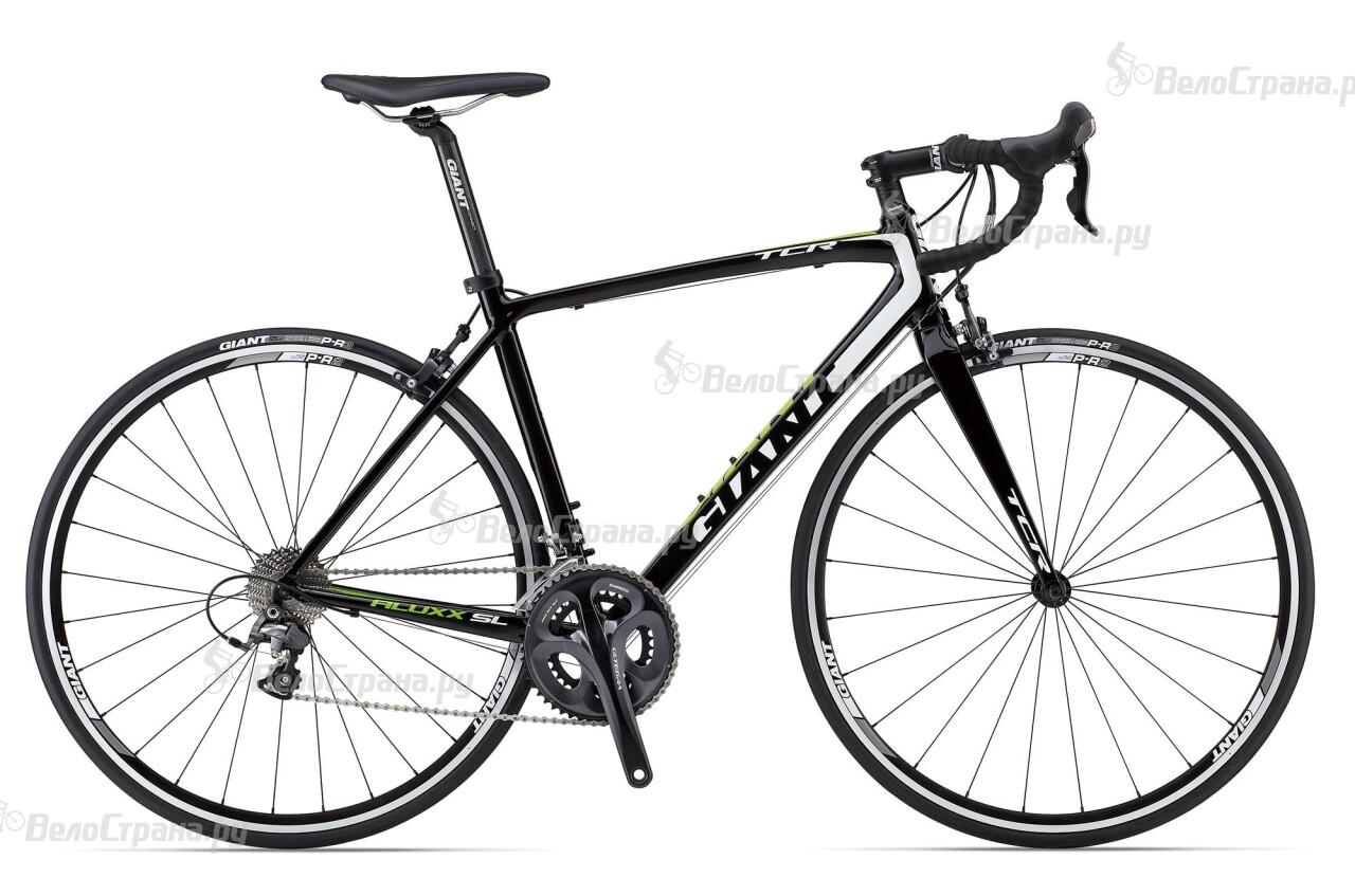 Велосипед Giant TCR 0 Compact (2013) велосипед giant tcr advanced sl 3 isp compact 2013