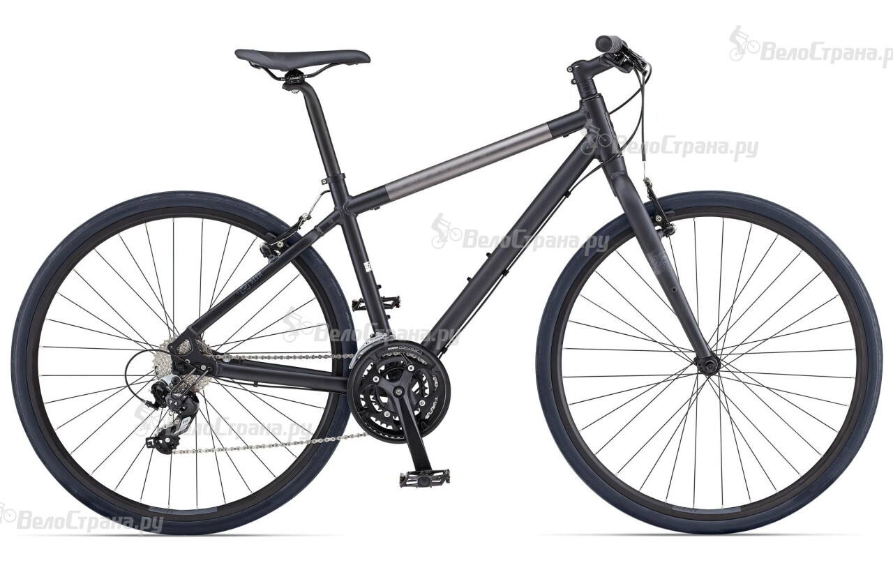 Велосипед Giant Seek 3 (2013) велосипед giant lil puddin 2013