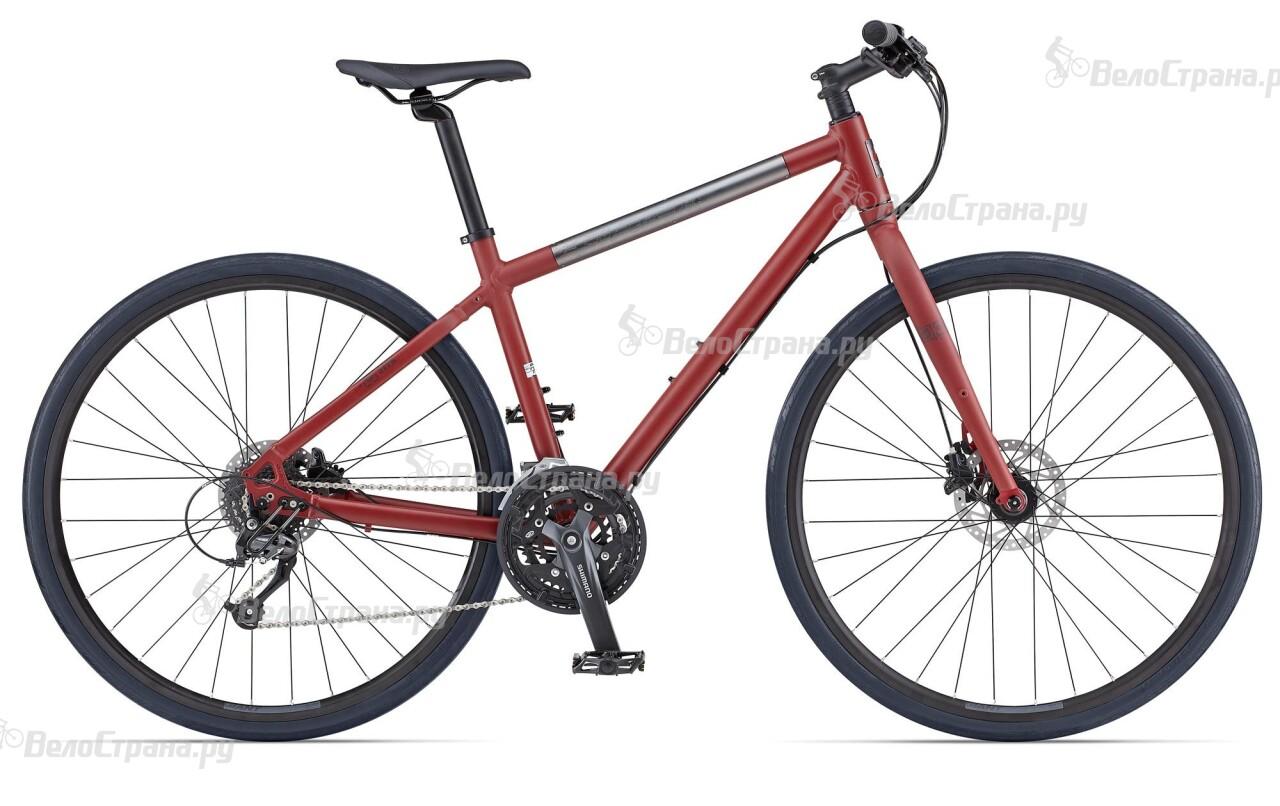 Велосипед Giant Seek 2 Disc (2013) seek thermal