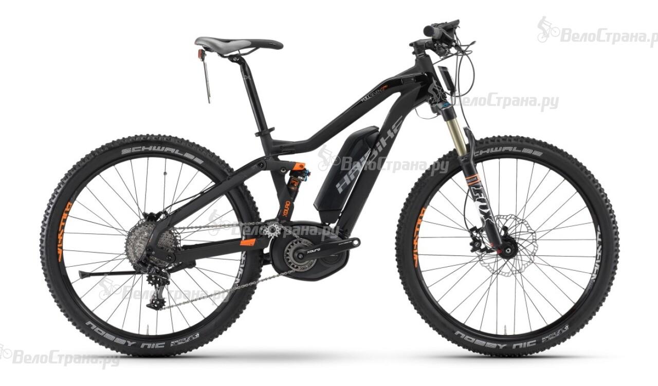 Велосипед Haibike XDURO FullSeven S PRO (2016) велосипед haibike xduro nduro pro 2016
