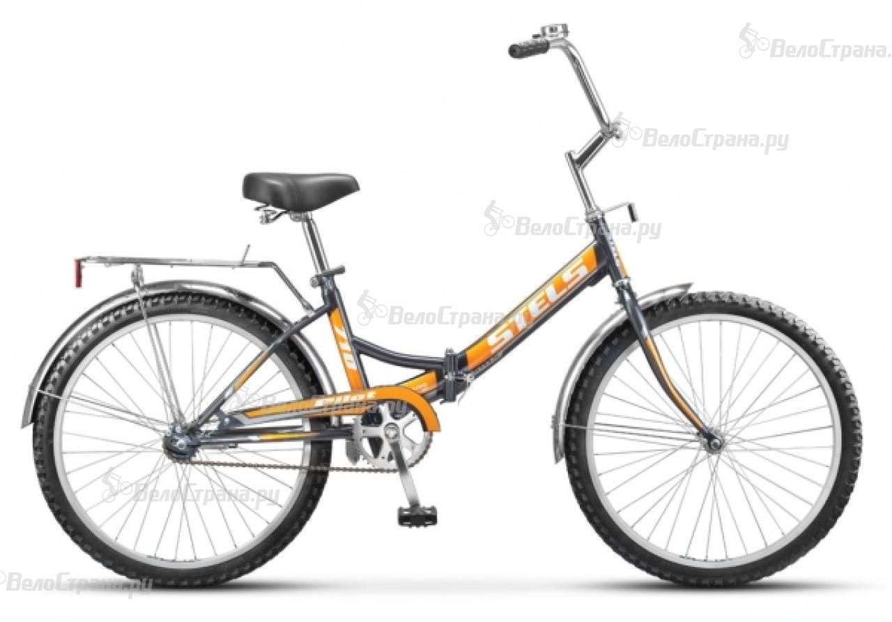 Велосипед Stels Pilot 710 (2013) велосипед stels pilot 710 2016
