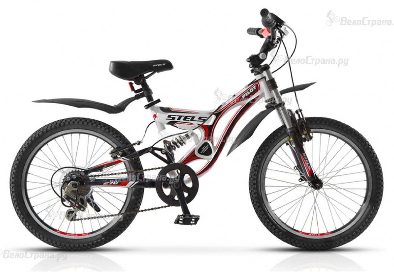 Велосипед Stels Pilot 270 (2013)
