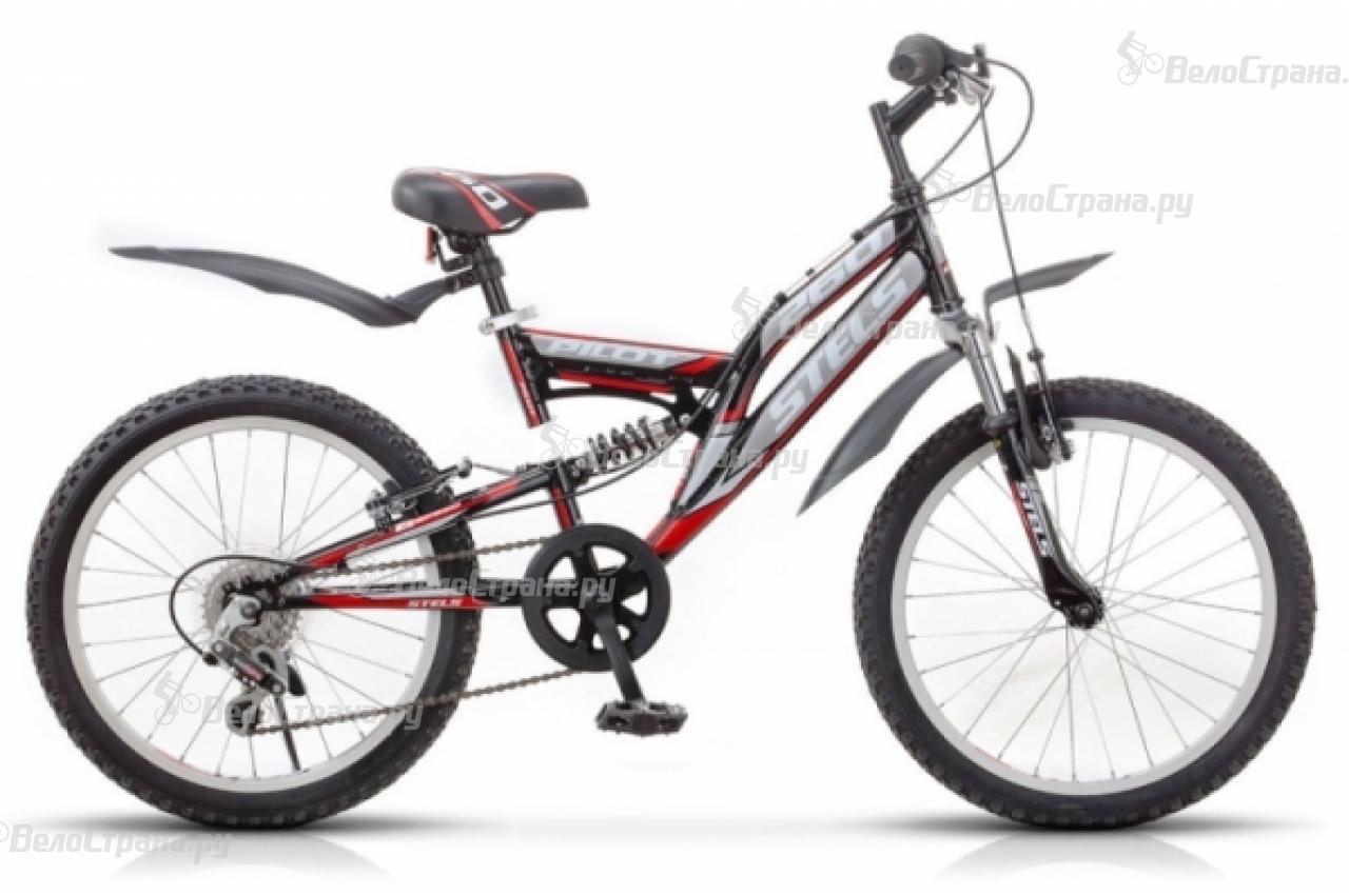 где купить Велосипед Stels Pilot 260 (2013) дешево