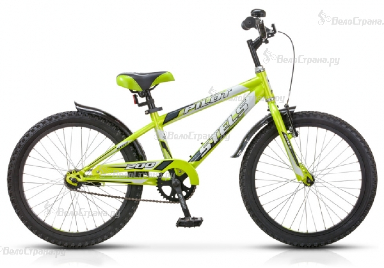 Велосипед Stels Pilot 200 Boy (2013)
