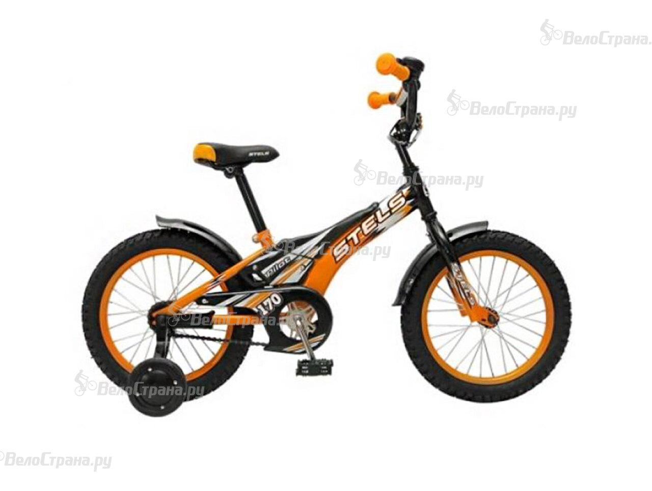 Велосипед Stels Pilot 170 18 (2013) велосипед stels pilot 170 16 2016