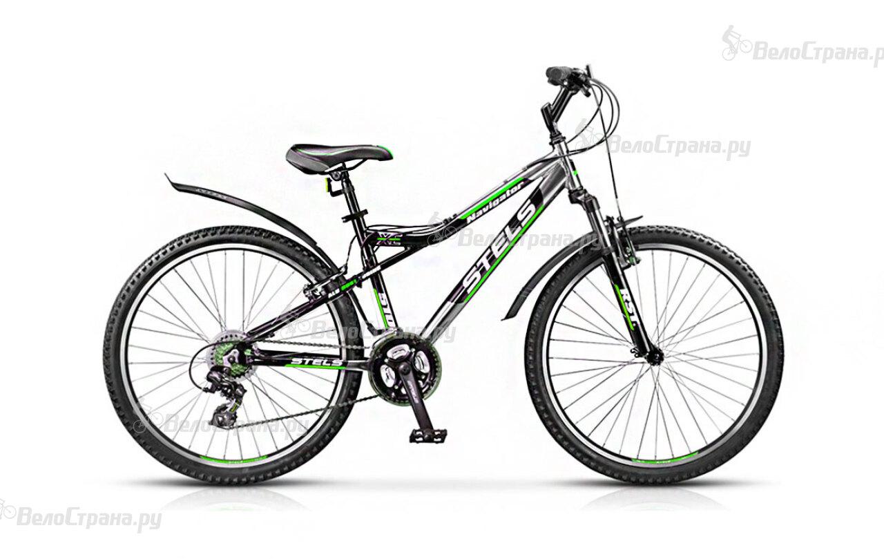 Велосипед Stels Navigator 510 (2013) велосипед stels navigator 290 2013