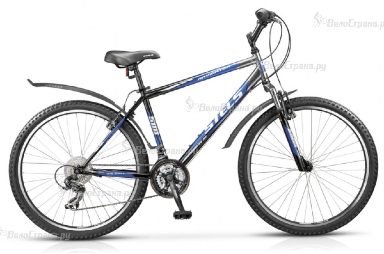 Велосипед Stels Navigator 500 (2013) велосипед stels navigator 490 2013