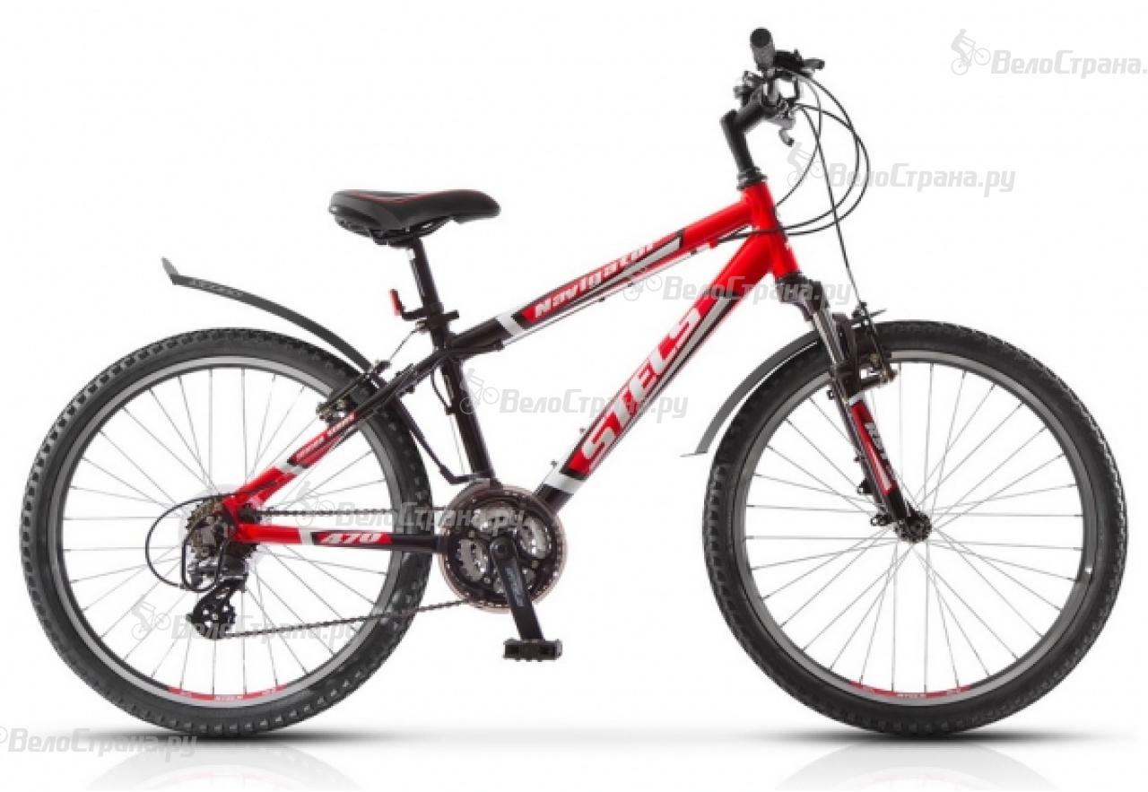 Велосипед Stels Navigator 470 (2013) велосипед stels navigator 470 v 2016