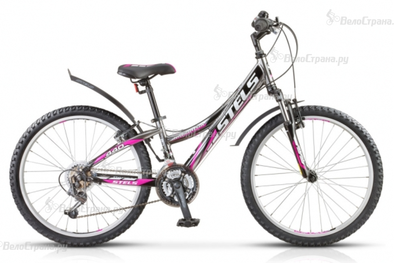Велосипед Stels Navigator 440 (2013) велосипед stels navigator 490 2013