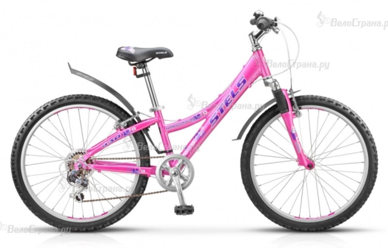 Велосипед Stels Navigator 430 (2013) велосипед stels navigator 490 2013