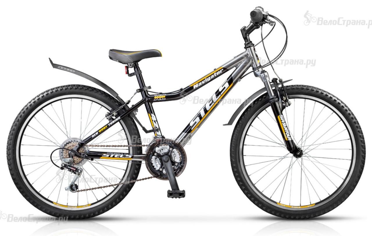 Велосипед Stels Navigator 420 (2013) велосипед stels navigator 490 2013