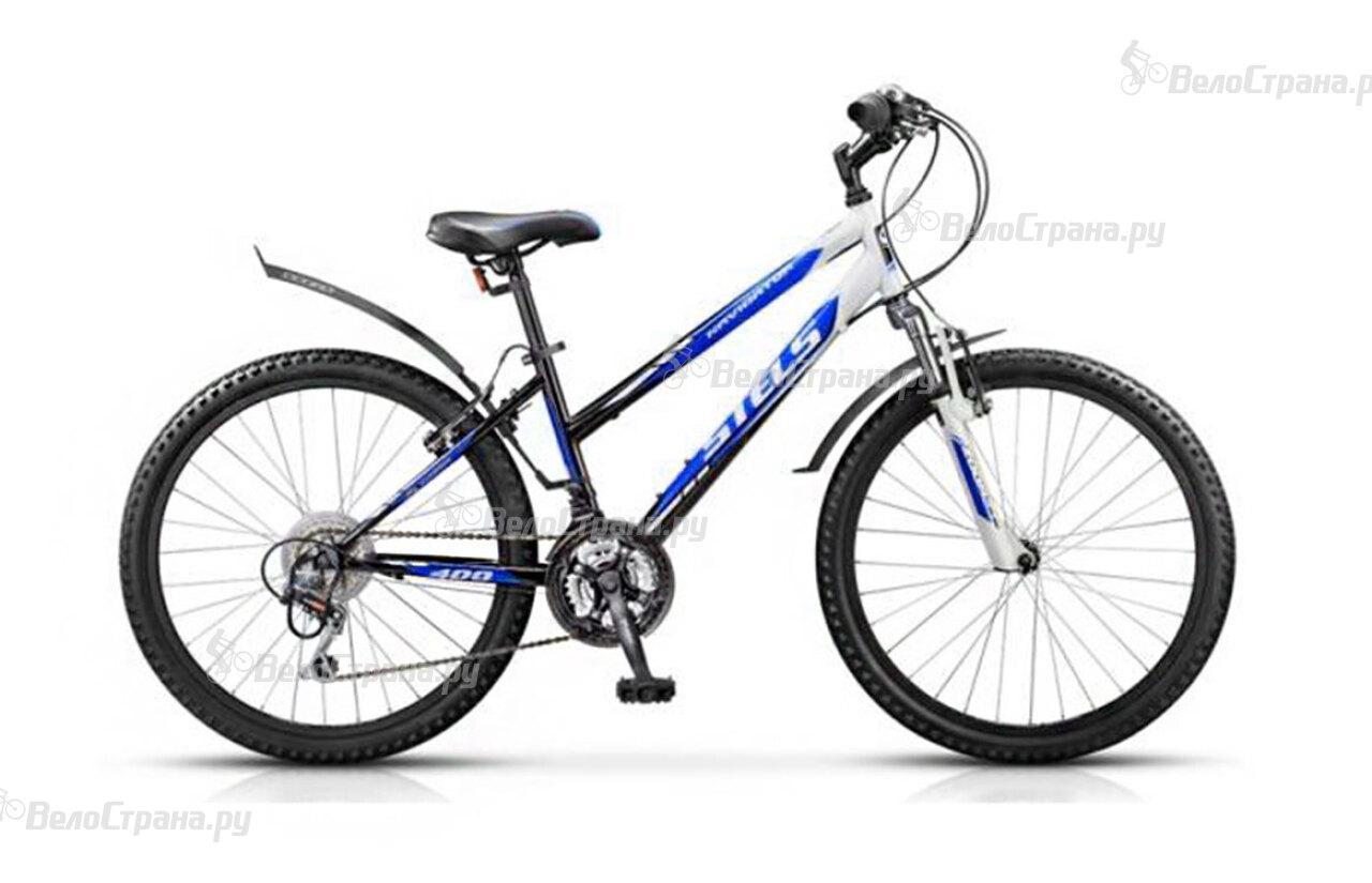 Велосипед Stels Navigator 400 (2013) велосипед stels navigator 490 2013