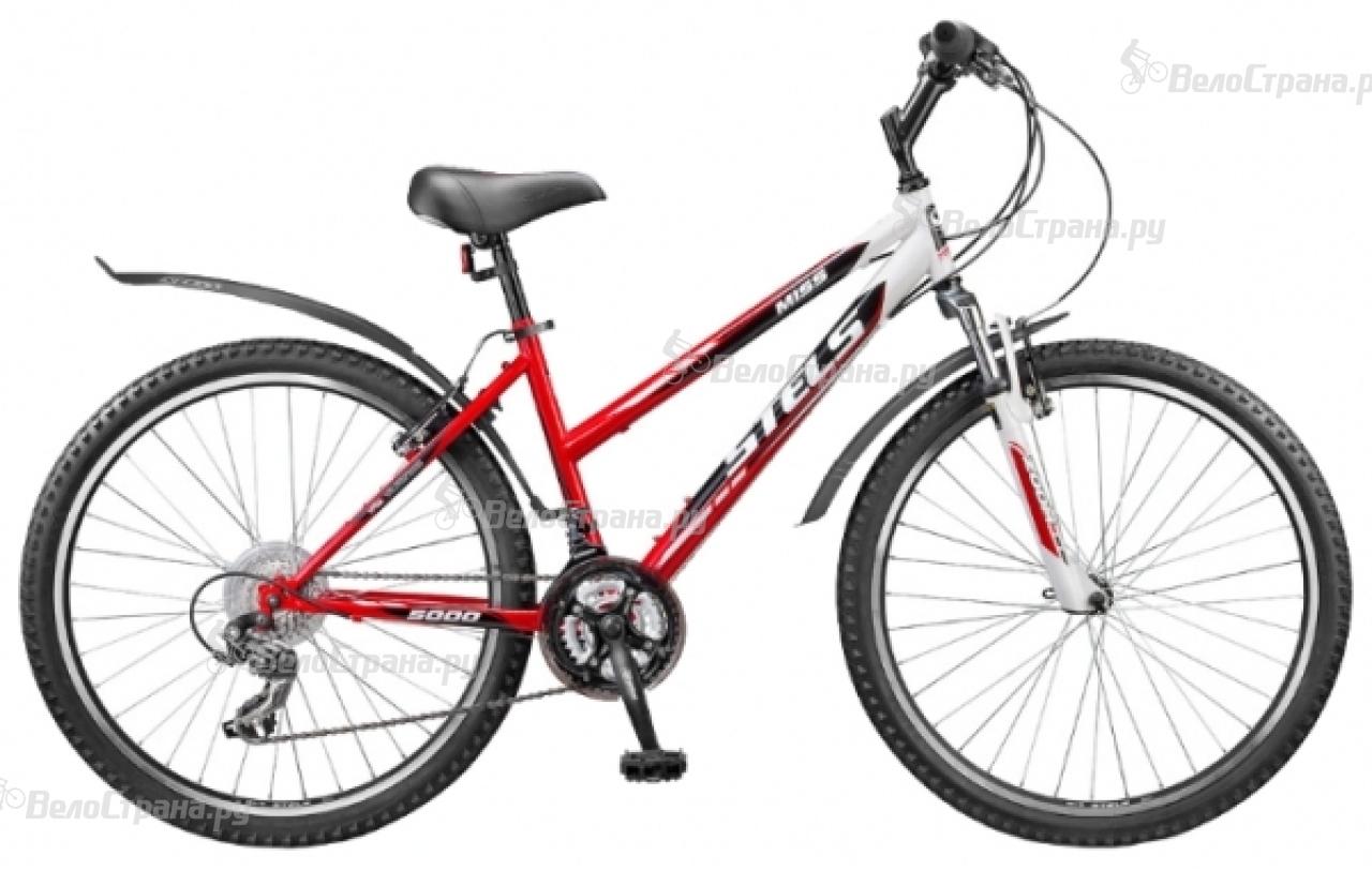 Велосипед Stels Miss 5000 (2013) велосипед stels miss 8900 2013