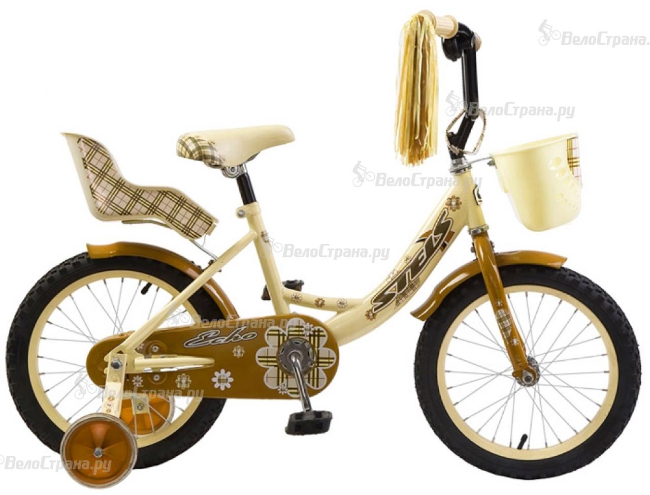 Велосипед Stels Echo 16 (2013)
