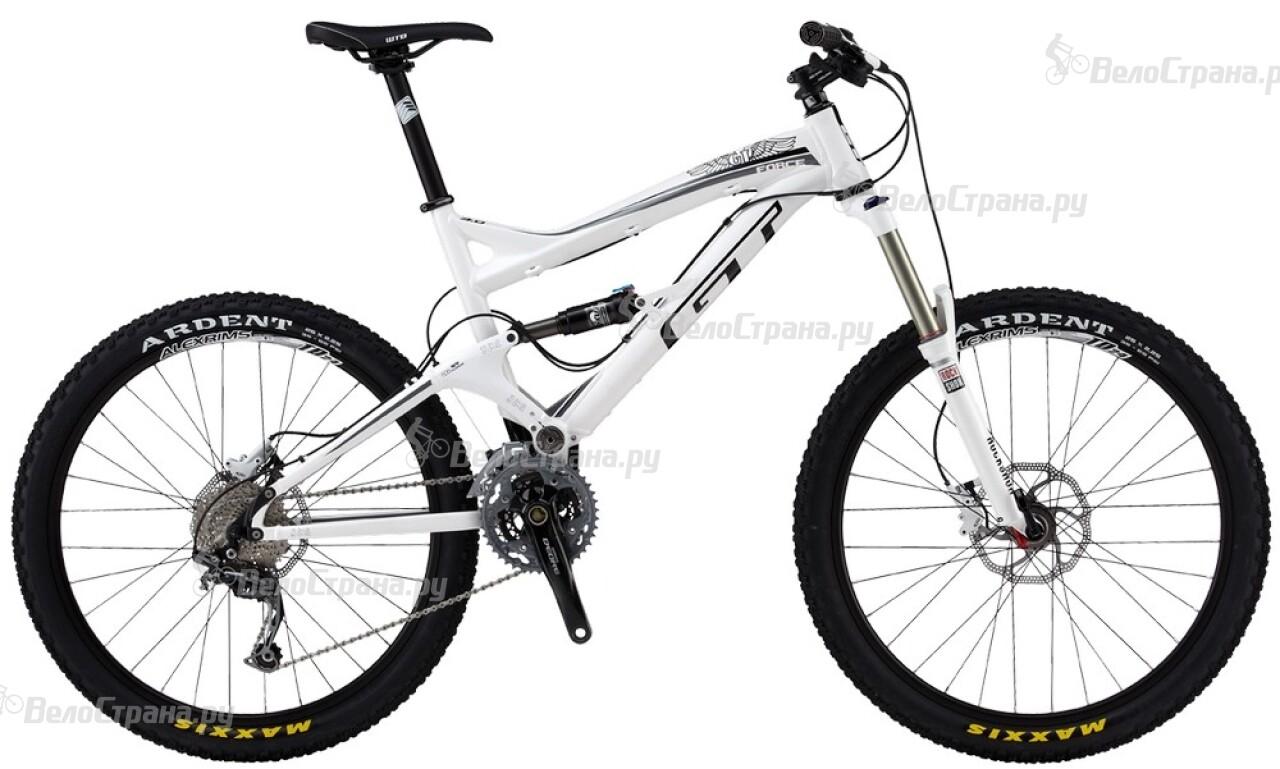 Велосипед GT Force 3.0 (2013)