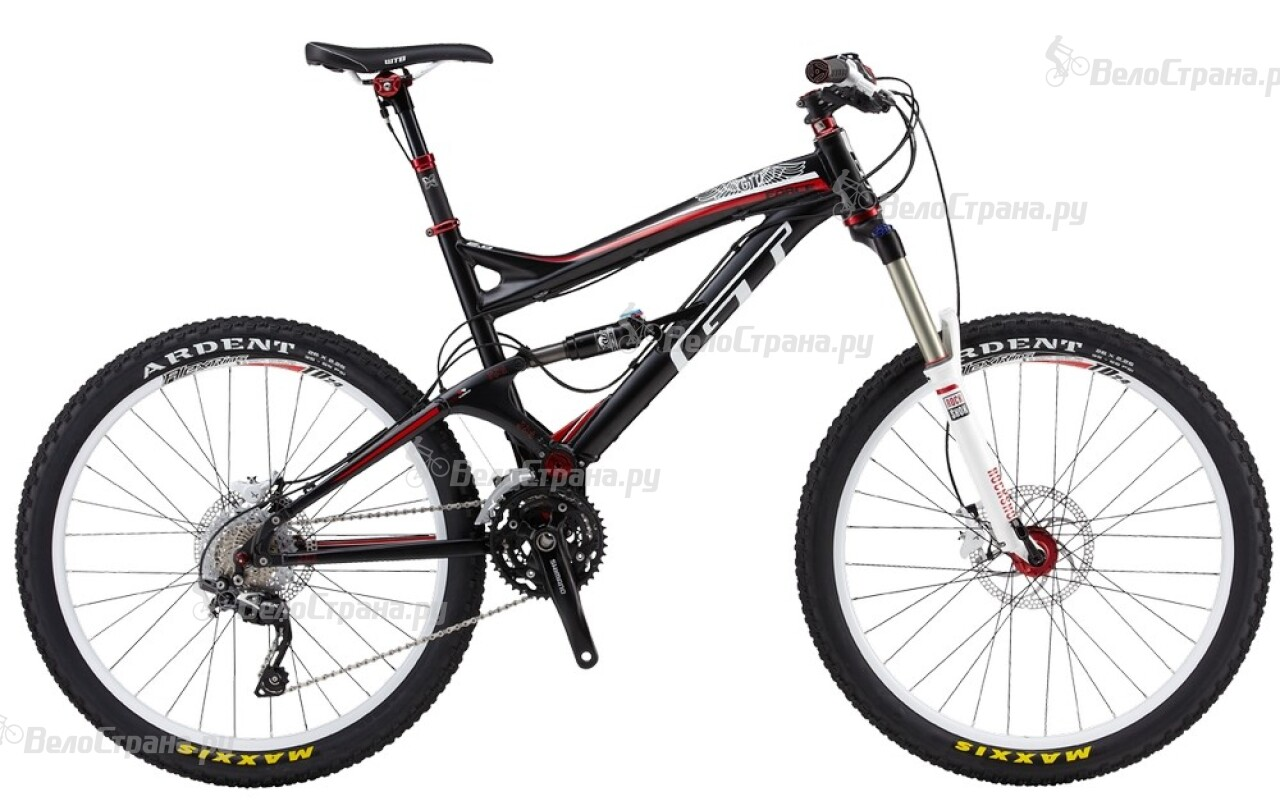 Велосипед GT Force 2.0 (2013)