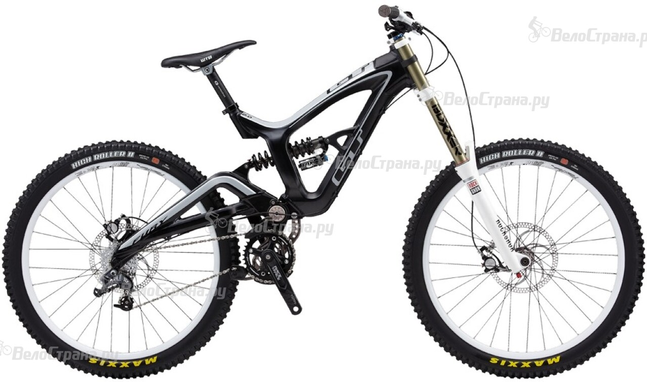 Велосипед GT Fury Alloy 2.0 (2013) велосипед gt fury alloy 1 0 2013