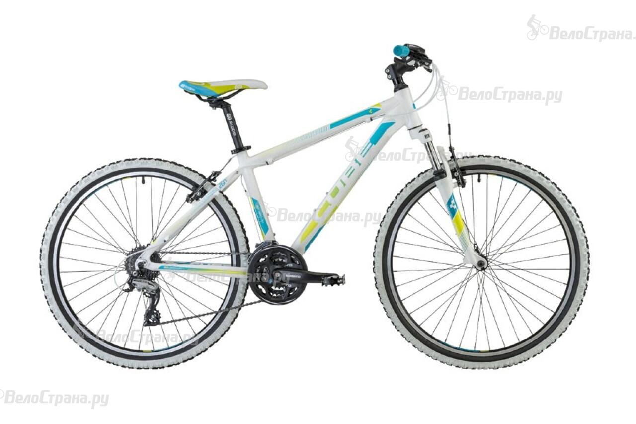 Велосипед Cube 260 WLS (2013)