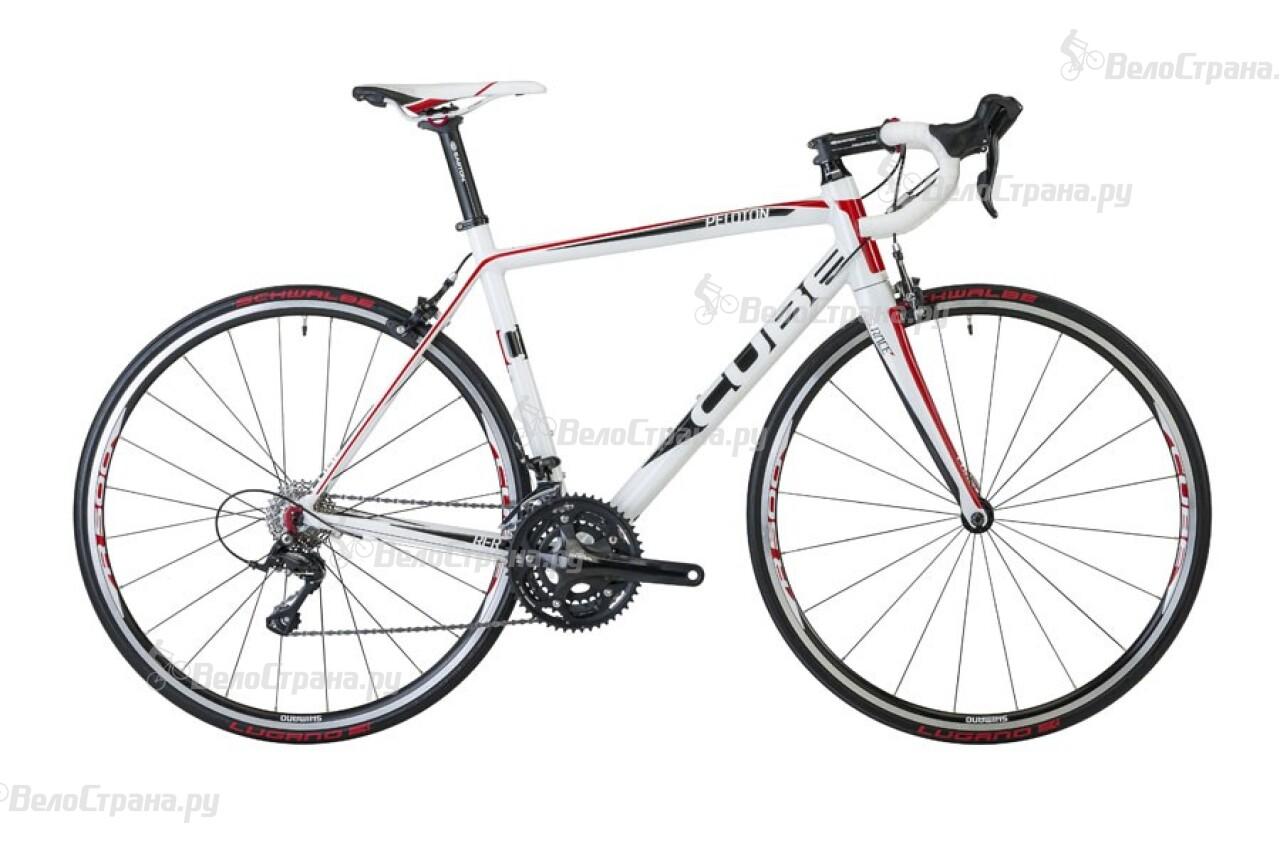 Велосипед Cube Peloton (2013) велосипед stark peloton 2016