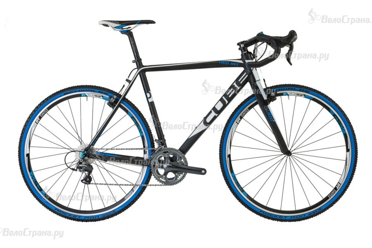 Велосипед Cube Cross Race Pro (2013)