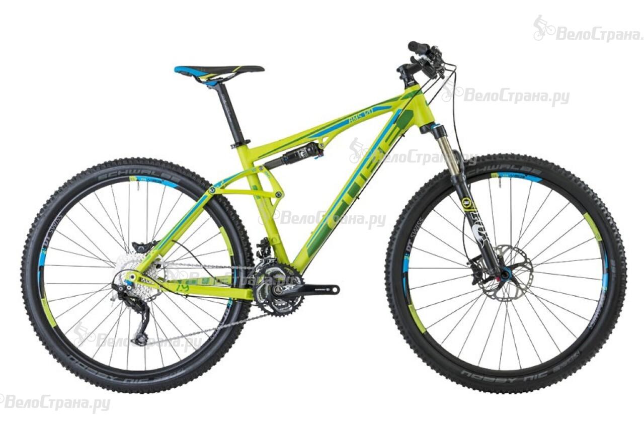 Велосипед Cube AMS 120 Race 29 (2013)