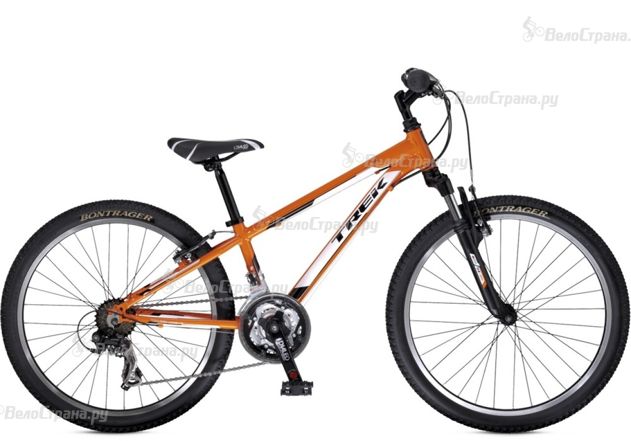 Велосипед Trek MT 220 Boy (2013) цена
