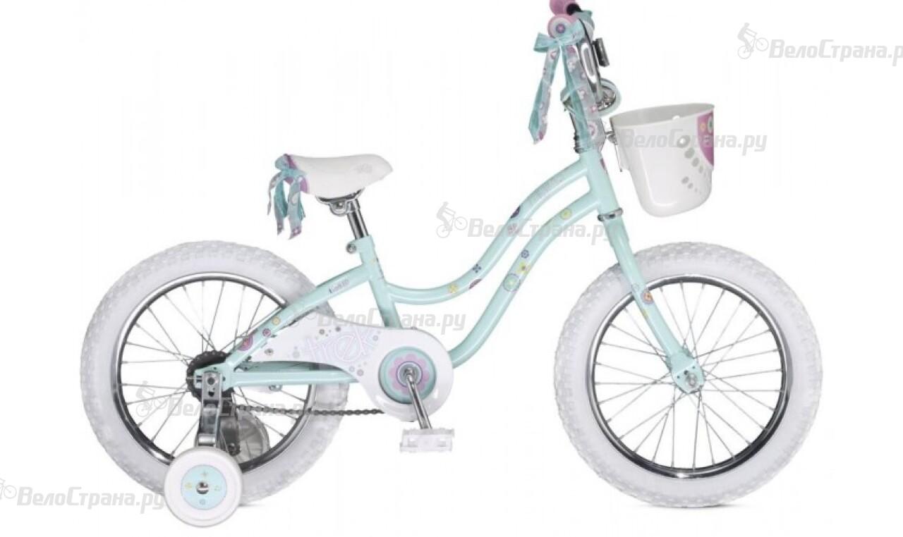 цена на Велосипед Trek Mystic 16 (2013)