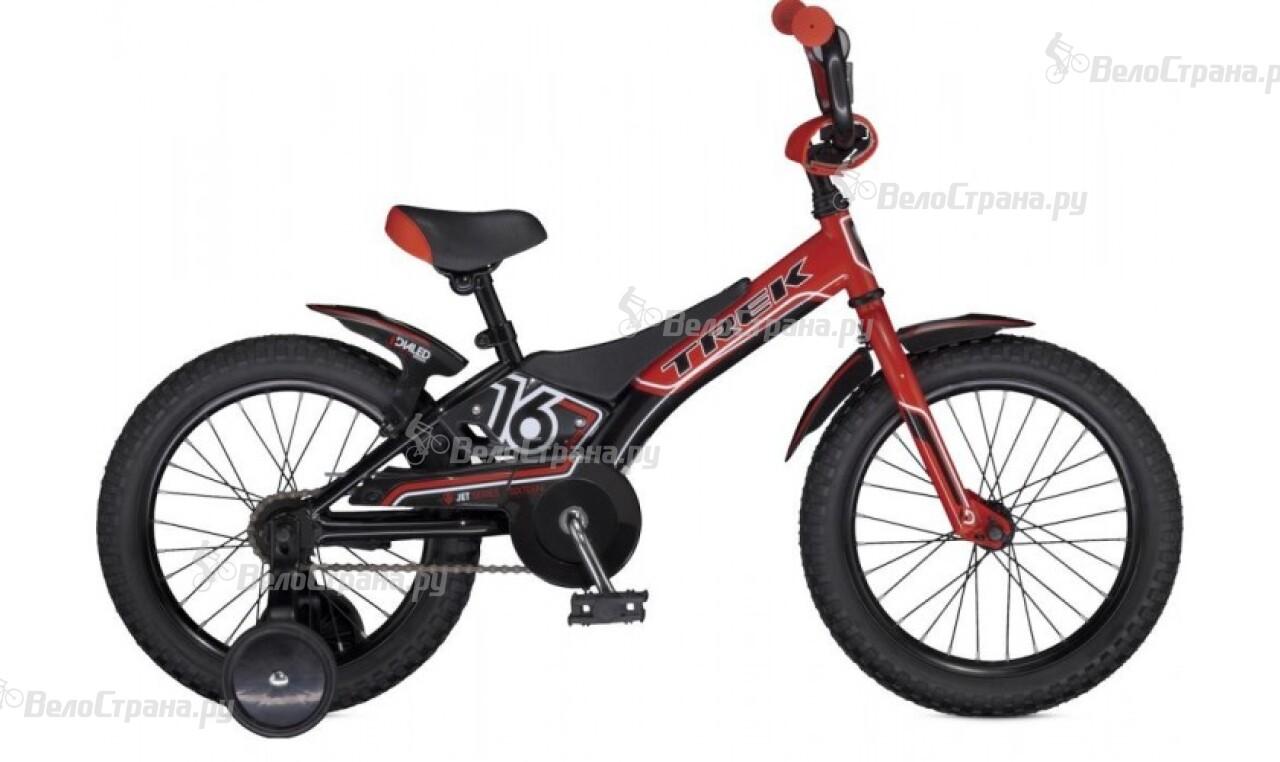 Велосипед Trek Jet 16 (2013)