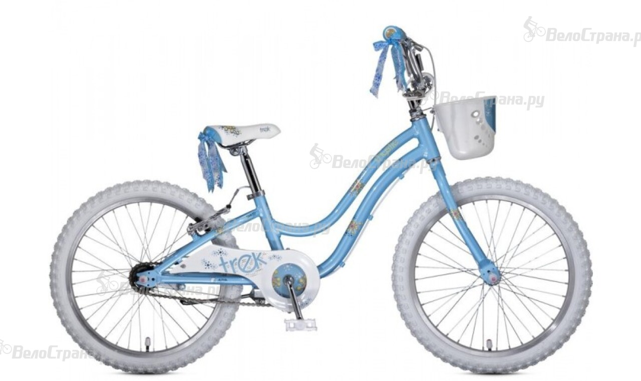 Велосипед Trek Mystic 20 (2013) mystic пуловер