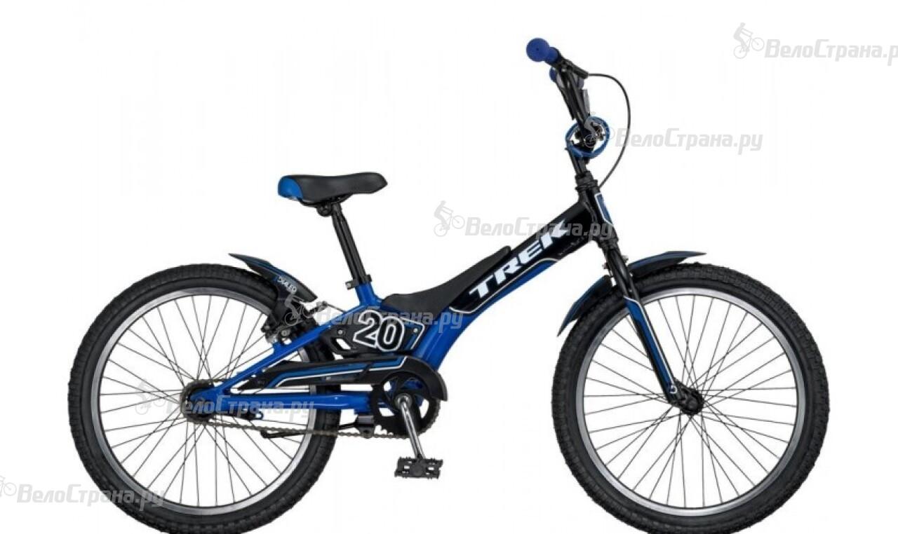 Велосипед Trek Jet 20 (2013)