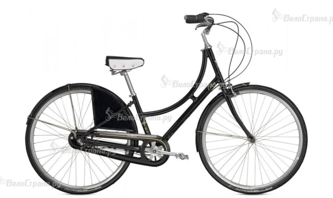 Велосипед Trek Cocoa (2013) велосипед trek crossrip 2013