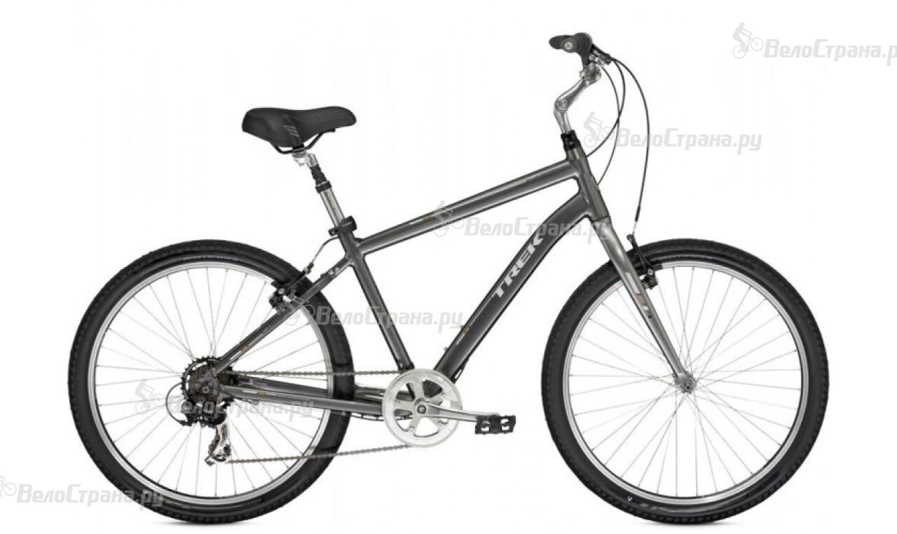 Велосипед Trek Shift 1 (2013)