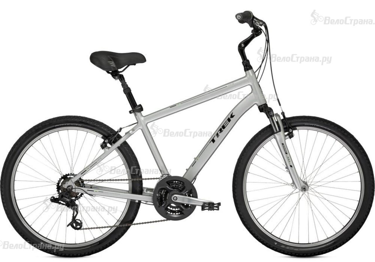Велосипед Trek Shift 2 (2013) велосипед trek 1 2 c h2 2013